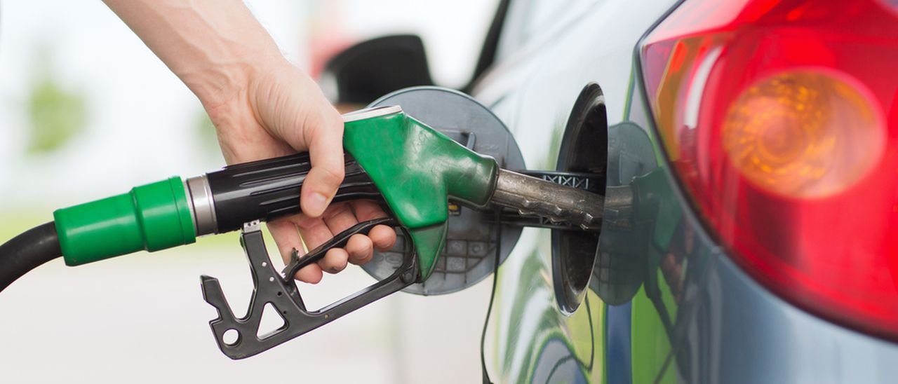 Rifornimento-benzina